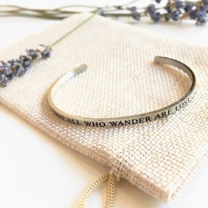 Jewelry - Mantra bracelet
